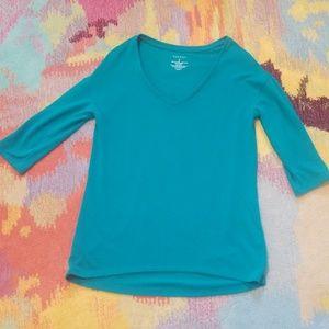 Sonoma 3/4 Sleeve Shirt